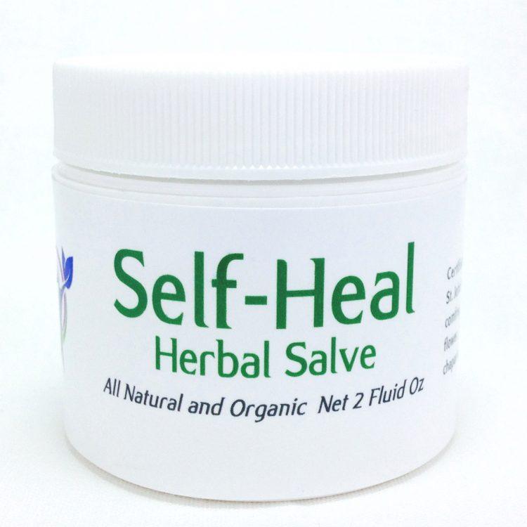 herbal salve