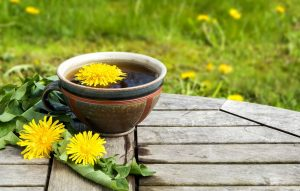 herbs for alcohol recovery